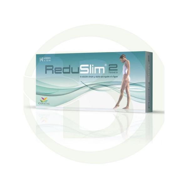 Redu Slim 2 Fases Viales Conatal  Redu Slim 2 Fas...