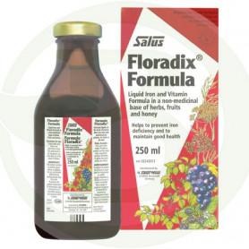 Floradix Jarabe 250Ml. Salus