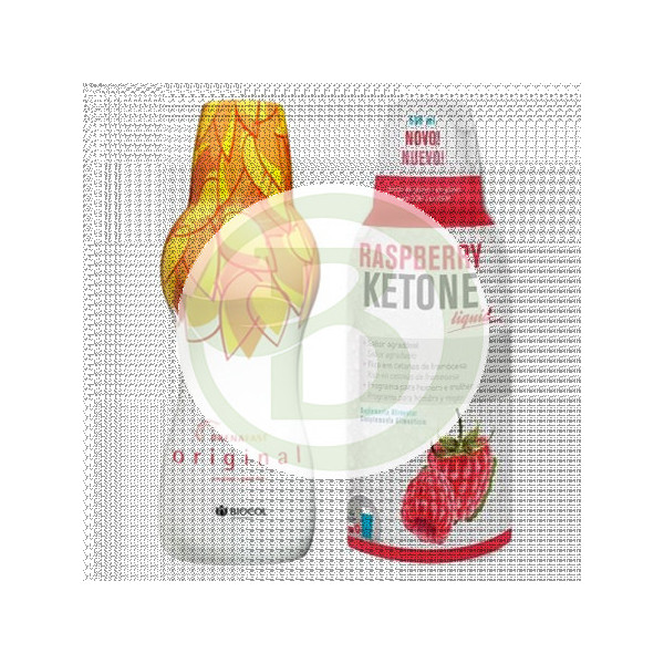 Drenafast Original Biocol y Raspberry Ketone Liquido Biocol