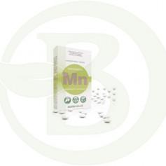 Manganeso Comprimidos Soria Natural