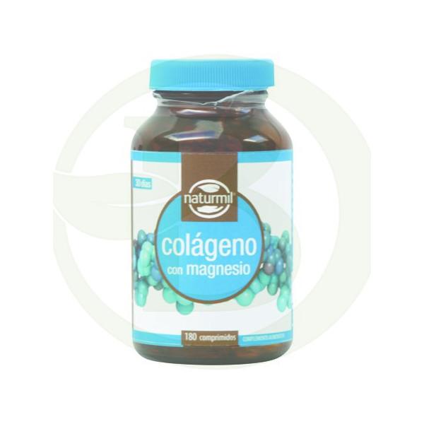 Colageno con magnesio comprimidos инструкция