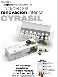 Cyrasil Soria Natural