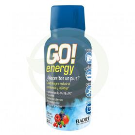 Go Energy 30Ml. Eladiet