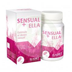 Sensual Ella 60 Comprimidos Eladiet