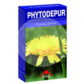 Phytodepure 60 Cápsulas Intersa