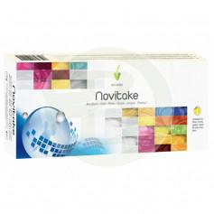 Novitake 20 ampollas Nova Diet
