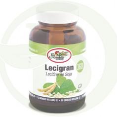 Lecigran (Lecitina de Soja) 360 Perlas El Granero