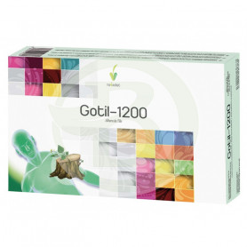 Gotil 1200 20 Viales Novadiet