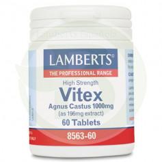 Vitex Agnus Castus Lamberts