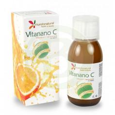 Vitanano C 120Ml. Mundo Natural