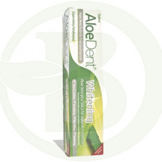 Dentífrico Blanqueador con Aloe Vera Evicro