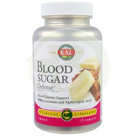 Sugar Defense 30 Ccomprimidos Kal