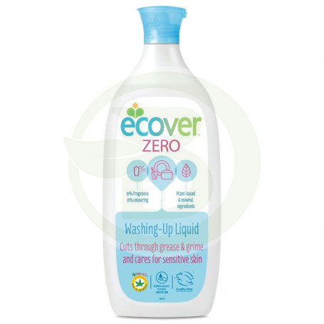 Lavavajillas Zero 500Ml. Ecover