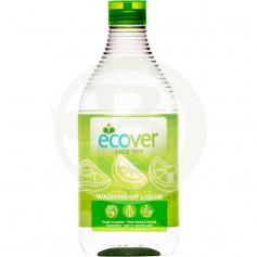 Lavavajillas Limón y Aloe Vera 1Lt. Ecover