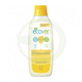 Limpiador Multiusos Jengibre y Limón 1Lt. Ecover
