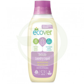 Detergente Ropa Delicada 1Lt. Ecover