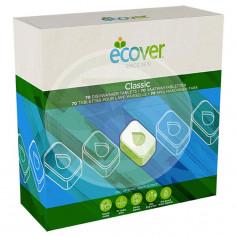 Lavavajillas Classic Limón 25 Tabletas Ecover