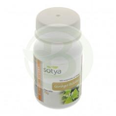 Ginkgo Biloba 700Mg. 100 Comprimidos Sotya
