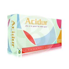 Acidur 60 Cápsulas Tegor