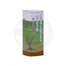 Vibroextract Madera 50Ml. Equisalud