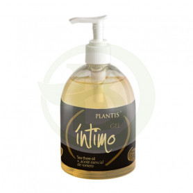 Gel Íntimo 500Ml. Plantis