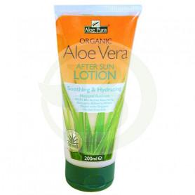 After Sun 200Ml. Aloe Pura