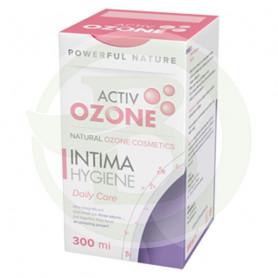 Ozone Íntima Hygiene 300Ml. Activozone
