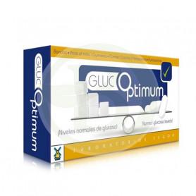 Glucoptimum 60 Cápsulas Tegor
