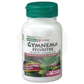 Gymnema Silvestre 60 Cápsulas Natures Plus