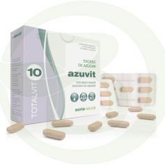 Totalvit 10 Azuvit Soria Natural