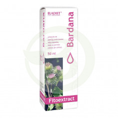 Fitoextract Bardana 50Ml. Eladiet