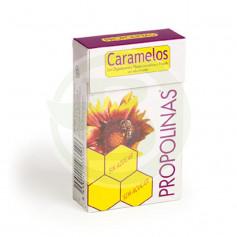 Propolinas Caramelos 50Gr. Artesanía Agrícola