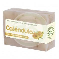 Jabón de Caléndula 100Gr. Sol Natural
