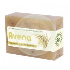 Jabón de Avena 100Gr. Sol Natural