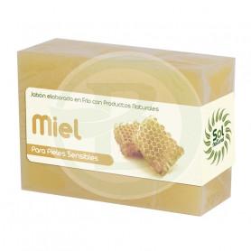 Jabón de Miel 100Gr. Sol Natural