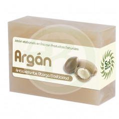 Jabón de Argán 100Gr. Sol Natural