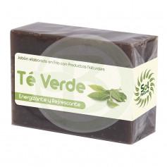 Jabón de Té Verde 100Gr. Sol Natural