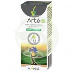 Aceite de Árbol de Té Eco 30Ml. Nova Diet