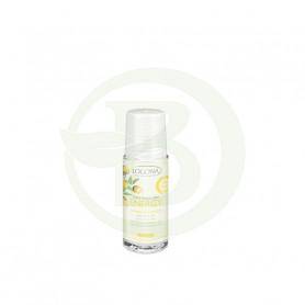 Desodorante Roll-On de Limón y Jengibre 50Ml. Logona