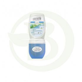 Desodorante Roll-On Fresh 50Ml. Lavera