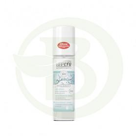 Desodorante Spray 24H Basis Sensitiv 75Ml. Lavera