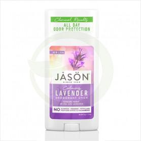 Desodorante de Lavanda en Stick 71Gr. Jason