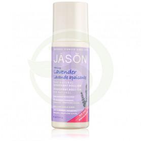 Desodorante de LAvanda Roll-On 89Ml. Jason