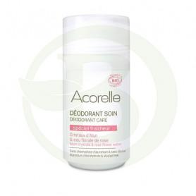 Desodorante Frescor Rosas 40Gr. Acorelle