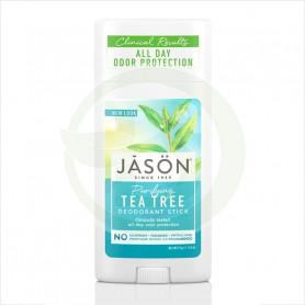 Desodorante de Árbol de Té en Stick 71Gr. Jason