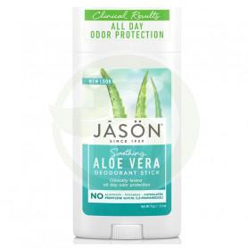 Desodorante de Aloe Vera en Stick 71Gr. Jason