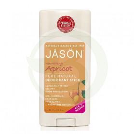 Desodorante de Albaricoque en Stick 71Gr. Jason