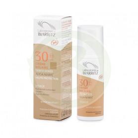 Crema Facial Dorado Golden SPF30 50Ml. Algamaris