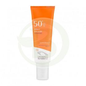 Spray Solara para Cara y Cuerpo SPF50+ 125Ml. Algamaris
