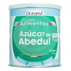 Azúcar de Abedul 300Gr. Drasanvi